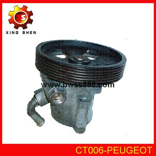 4007.V7 Auto Power Steering Pump for Peugeot 405