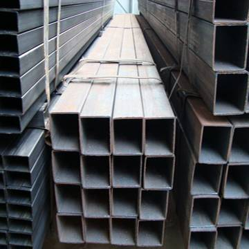 Steel Tube/Steel Hollow Section/Square Tube