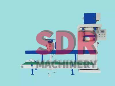 Shindery pellet packaging machine,wood pellet packing machine