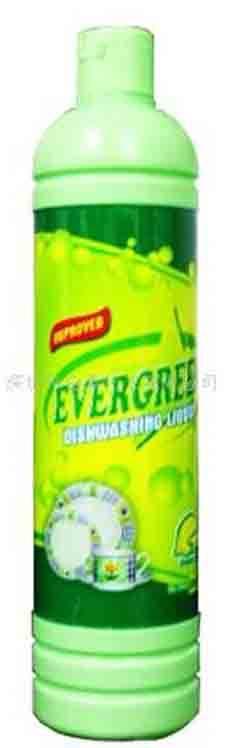 concentrated dishwashing liquid / dishwashing detergent