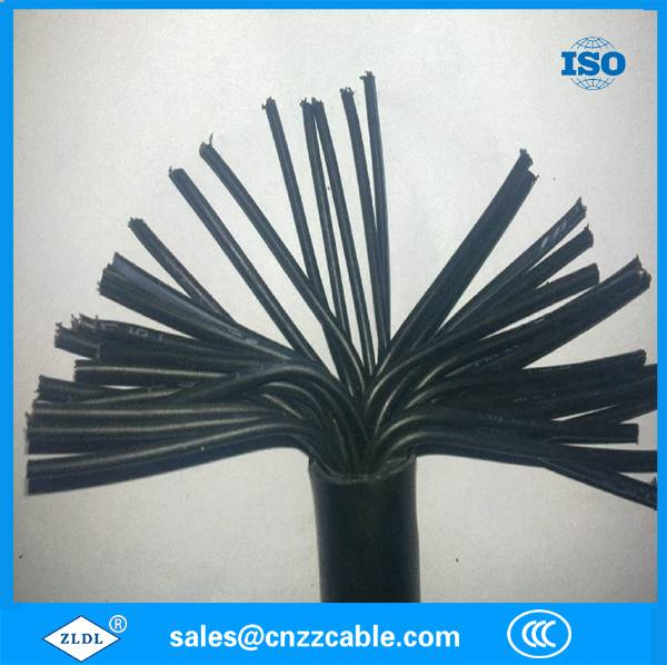 0.6/1kv PVC insulated control cable