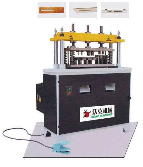 Window Door machine, Hydraulic Milling Machine