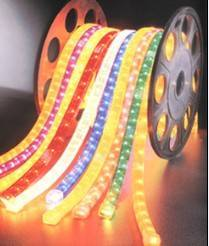 LED rope light 2-wires / 3-wires/ 4-wires/ 5-wires
