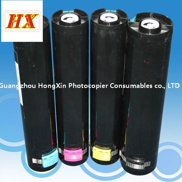 Color Toner Cartridge for XEROX DCC400 DCC360/400/4300/450