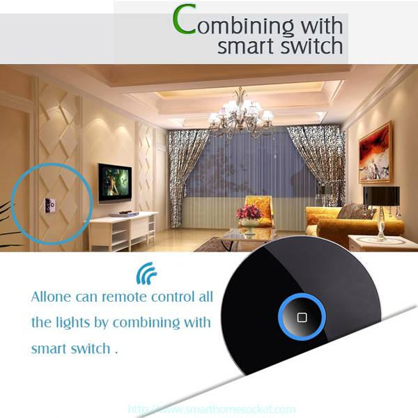 Best Smart Home Remote Phone Control