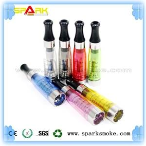Electronic Cigarette Atomizers & Clearomizers