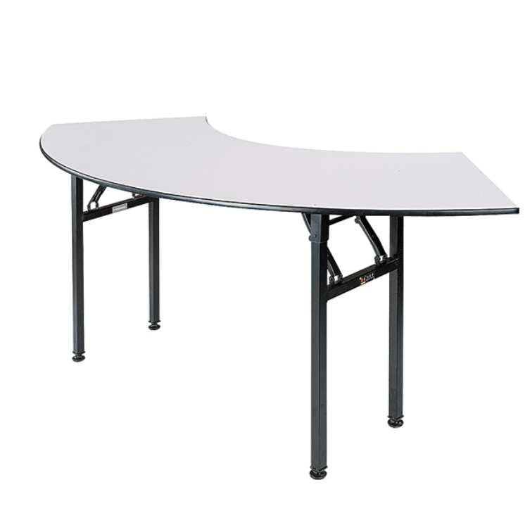 Folding Functional Tables