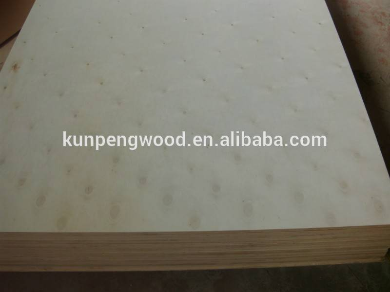 full poplar 1220mm*2440mm plywood