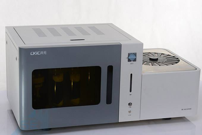 5E-AS3200B Automatic Coulomb Sulfur Analyzer