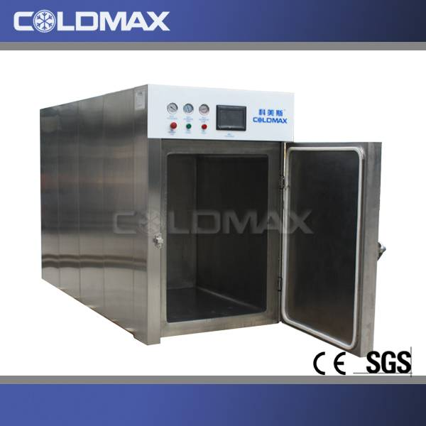 Vacuum Cooler Room for ready food
