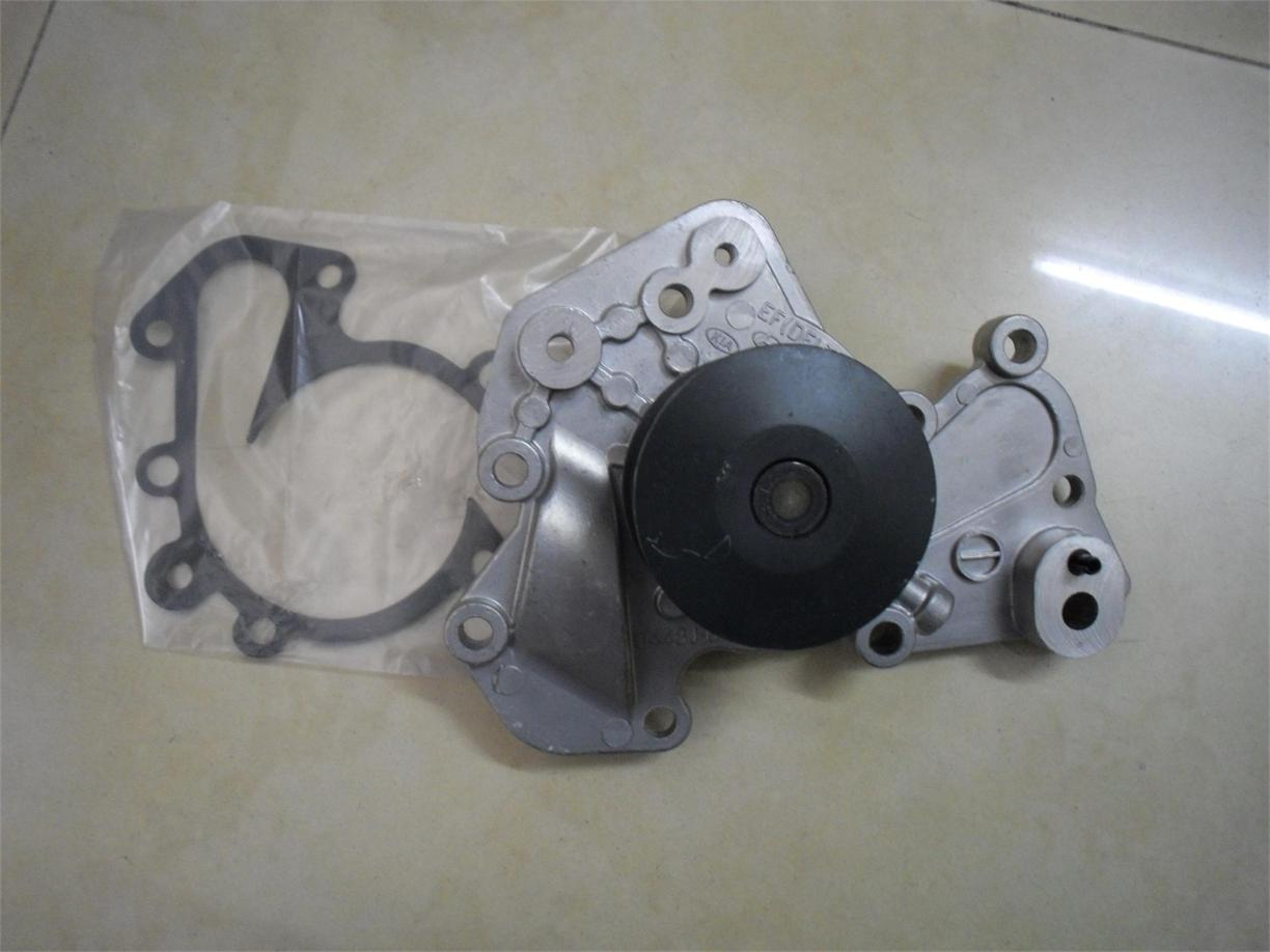 Hyundai Santafe Water Pump 25100-37202