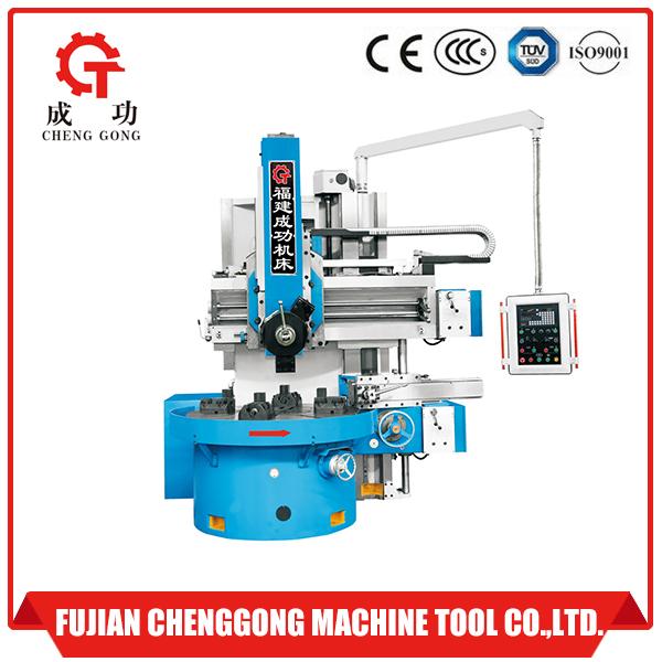 C5116E vertical lathe machine