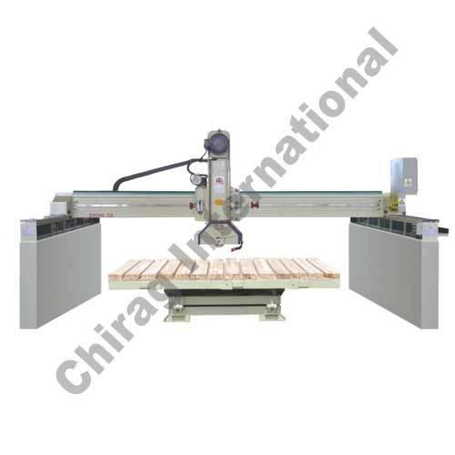 Slab Bridge Cutting Machine