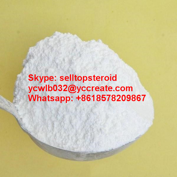 Muscle Growth Cutting Cycle Steroids Oxymetholone / Oxandrin Powder
