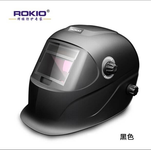 Auto Darkening Welding Helmet Welding Mask