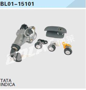 USE FOR   TATA INDICA KEY SET/IGNITION SWITCH