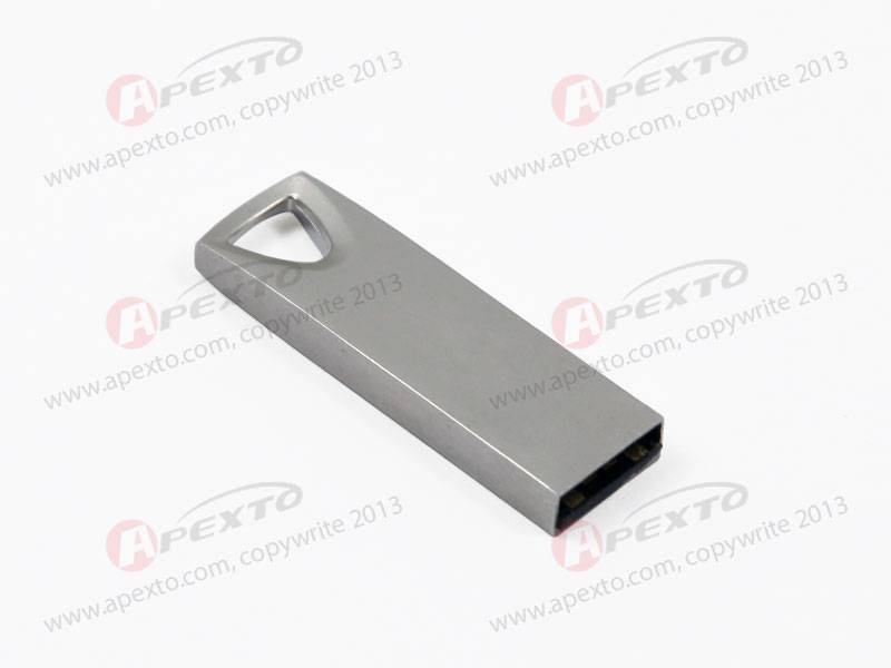 Customized metal usb flash drive