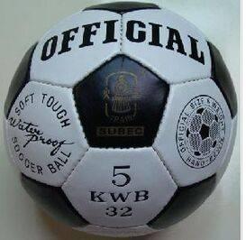 Football / Soccer Ball (MA-1077)
