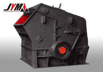 impact crusher for concrete and mining