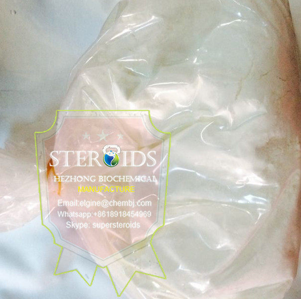 Manufacture Supply Anabolic Steroids Clostebol Powder for Muscle Buildiing