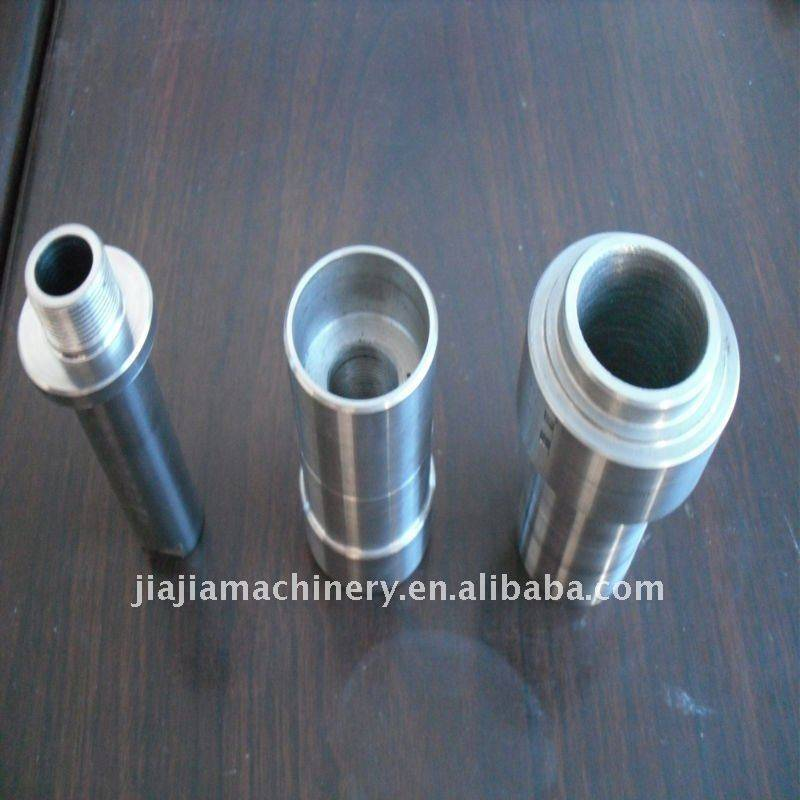 deep drawn stainless steel part