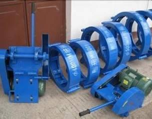 Milling Cutter,Tubular pile pile cutting machine