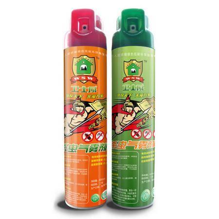 WeiShiWei(aerosol insecticide)