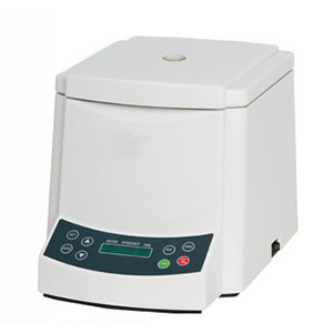 MKLB MTH-16AS/MTH-16S Tabletop High Speed Centrifuge