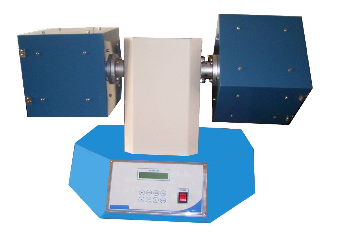 ICI Pilling and Snaging Tester, ISO 12945.1   BS 5811   JIS L1076