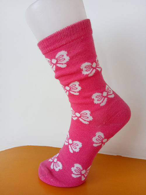 MKMJ Girls Socks cotton socks