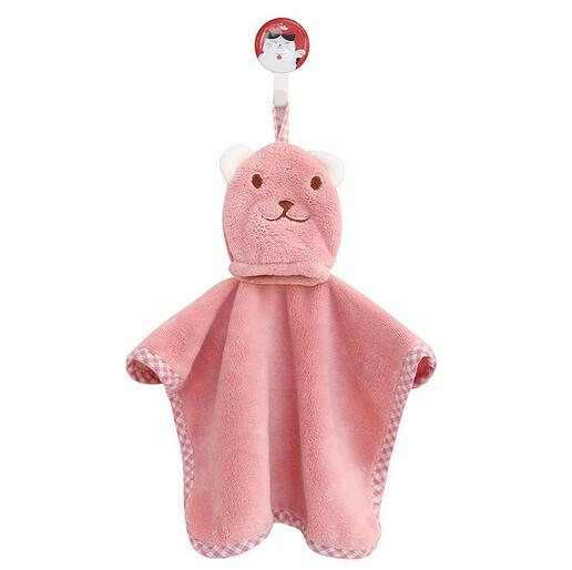Hot Selling Plush Cute Hand Towel