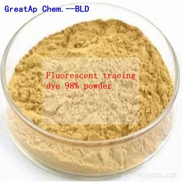 PTSA Fluorescent Tracing Dye 98% Powder
