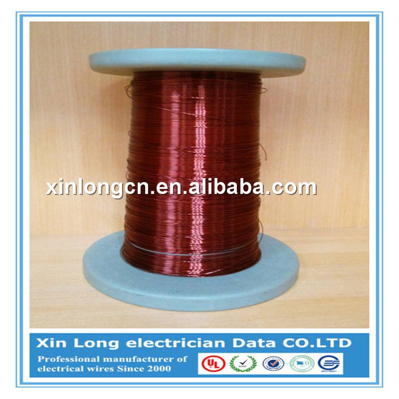UL Certificated Enameled Round Copper Winding Wires for transformer