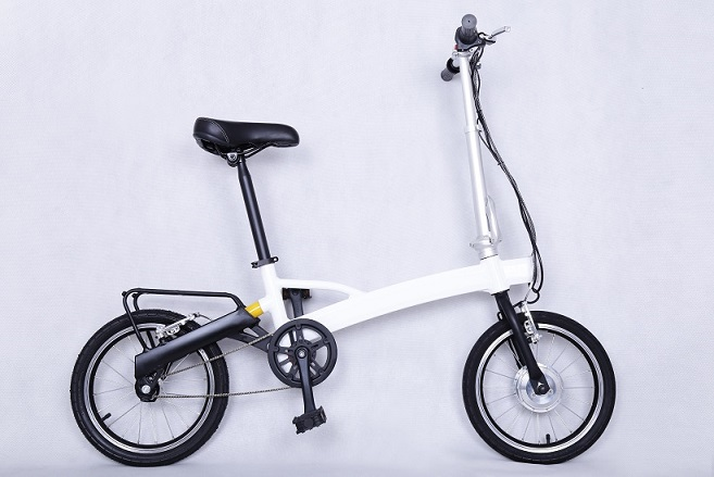Customized light weight folding ebikes electric folding bike folding electric bicycle