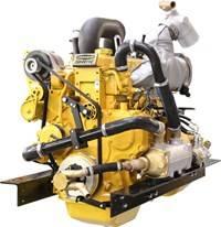 Shire 85 Workboat marine diesel engine 85hp