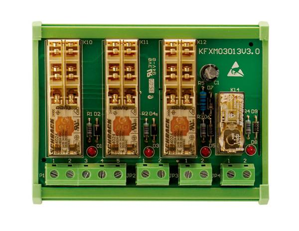Advanced Door Opening Controller Board SM-11-A