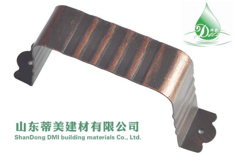 Factory Anti-Corrosion Material 5&7k Aluminium Gutter System, View 5&7k Aluminium Gutter Sys