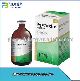 Factory direct supply  Oxytetracycline Injection