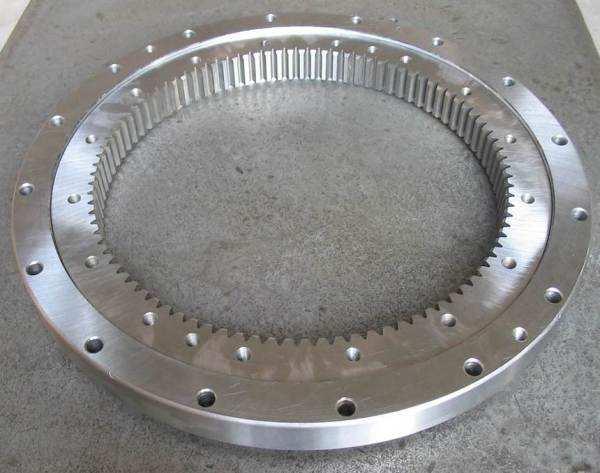 turntable bearing slewing bearing for excavator RK6-22P1Z