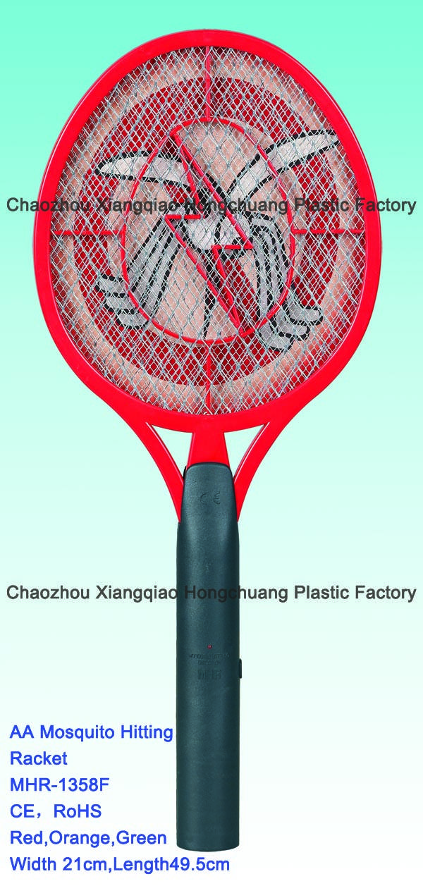 Mosquito/Fly Hitting Racket