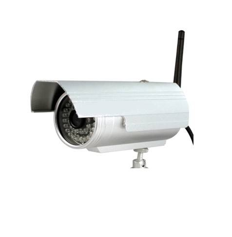 TOAN Best selling!!! Waterproof Camera ip CCTV surveillance system Support PAL/NTSC CCD