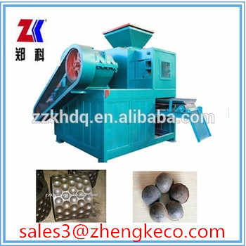 hydraulic, mechanical charcoal briquette press machinery in powder metallurg