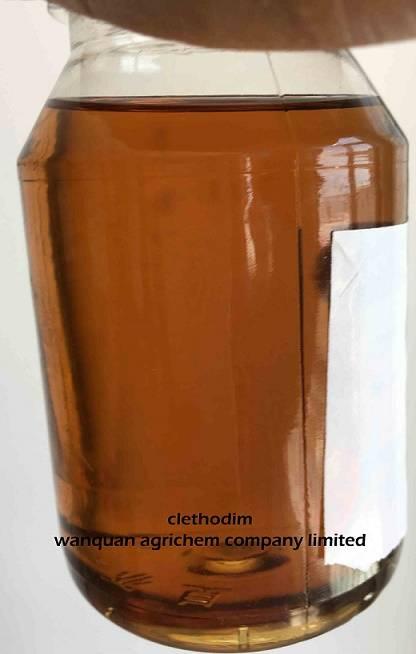 Clethodim 37%Tk; 94%Tc; 240EC