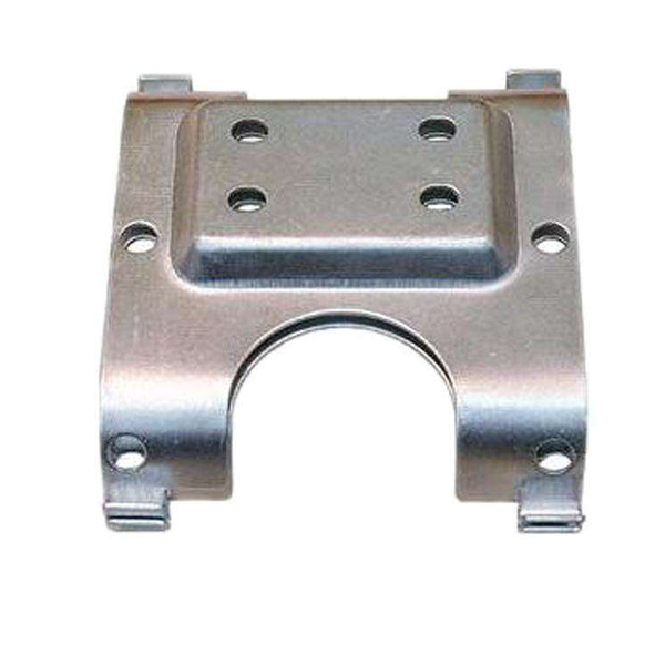 OEM ODM metal stamping parts in precision tolerance
