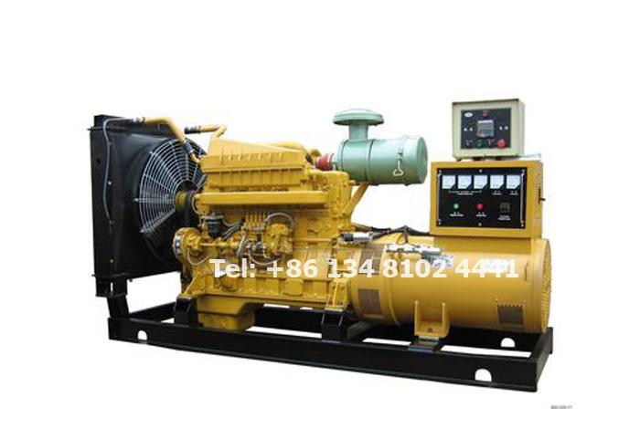 100KW 125KVA Shangchai Diesel Generator