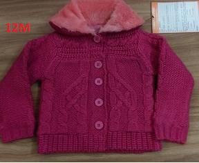 Children sweater