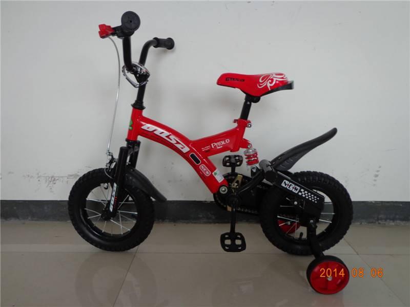 Factory supply hot sell kid bike children bike
