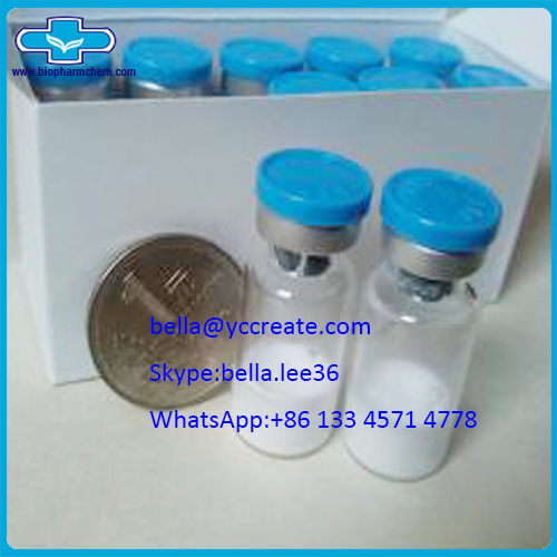 Polypeptide Hormone Peptides Ipamorelin