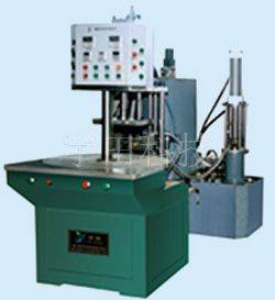 table-turned wax injection machine