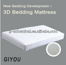 3D Mesh Fabric,3D Mesh cushion/mattress/pillow